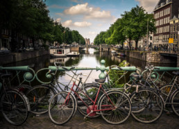 Workations Out of office - Amsterdam